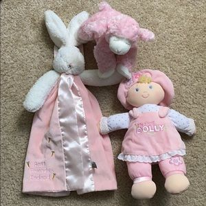 Bunnies By The Bay | Baby Gift Lot